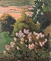 Émile Bernard Paysage Saint-Briac 1886.jpg