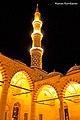 Üç Şerefeli Mosque Minaret.jpg