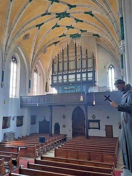 Datei:Übersee, St. Nikolaus (Siemann-Orgel) (9).jpg
