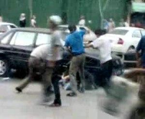 July 2009 Ürümqi riots - Wikipedia