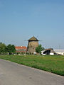 Čurug, Windmill without blades.jpg