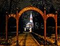 Łódź, al. Włókniarzy 187 Kościół Najświętszego Zbawiciela - panoramio.jpg