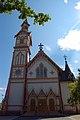 Καγιάανι - Καθεδρικός ναός και νεκροταφείο θυμάτων ναζισμού - panoramio.jpg