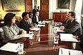 Συνάντηση ΥΠΕΞ, κ. Δ. Δρούτσα, με Αναπληρώτρια Γ.Γ. ΟΗΕ, Dr. A.-R. Migiro (4973628225).jpg