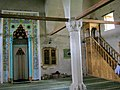 Інтер`єр мечеті Узбека . Старий Крим.jpg