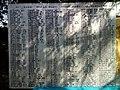 Ам'ятний знак 288 воїнам-односельчанам, які загинули в роки Великої Вітчизняної війни Жуківка.jpg