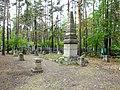 Братская могила большевиков, погибших в борьбе за Советскую власть в городе Челябинске f002.jpg
