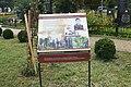 Братська могила п'яти льотчиків і могила Героя Радянського Союзу Бабкіна М. М. DSC 0042.jpg