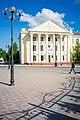 Будинок колишнього технікуму зараз Донецький національний університет.jpg