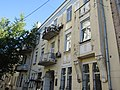 Будинок прибутковий, Лютеранська вулиця, 15.jpg