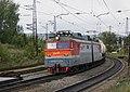 ВЛ10У-254, Россия, Челябинская область, станция Флюсовая (Trainpix 140840).jpg