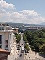 Вид с Белой Башни на телевышку - panoramio.jpg