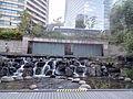Водопад на Чонгичоне.jpg