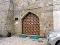 Ворота Джума мечети. Дербент.jpg
