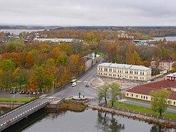 Выборг. Петровская площадь - panoramio.jpg