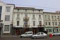 Вінниця, вул. Соборна 34, Готель «Франція» (згодом готель Янковського).jpg