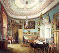 Гау. Овальный кабинет Павла I. 1877.jpg