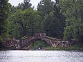 Горбатый мост летом. Гатчина.jpg