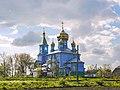Дерев'яна церква Св.Трійці P1610835.jpg