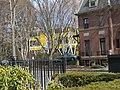 Желтый дом на Пауэл стрит - panoramio.jpg