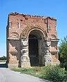 Колокольня Вознесенской Церкви, Батайск.jpg