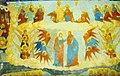 Коронование Богоматери. Церковь Иоанна Предтечи. Ярославль.jpeg