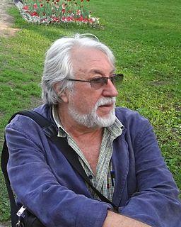 Yuri Kublanovsky Russian writer