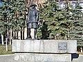 Макіївка .Пам'ятник Купустіну Г. Г..JPG