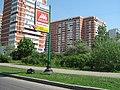 Очаково-Матвеевское, ул. Веерная д. 9 и 30 - panoramio.jpg
