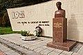 Памятник на Киевском шоссе. Христо Ботев.jpg
