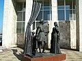 Памятник спектаклю про любовь, Батайск.jpg