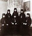 Православное духовенство в Московской Духовной Академии, (1909-1910).jpg