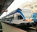 Презентация ЭПр-001 на открытии движения региональных линий бизнесс-класса. Ноябрь 2011.jpg