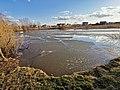 Пруд на реке Лесная.jpg