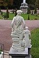 Статуи «Юпитер», «Жрица», «Нептун», «Флора», «Плутон», «Церера».JPG