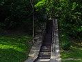 Сходи з підпірною стінкою Богданова гора.jpg