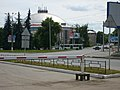 Тула. Начало ул.Староникитской. Цирк. 12-07-2009г. - panoramio.jpg