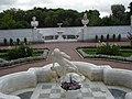Фонтан со статуей «Нарцисс» у Царицына павильона 1.jpg