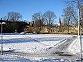 Хаапсалу. Старая крепость. Фото Виктора Белоусова. - panoramio (23).jpg