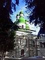 Церква Троїцька, Китаївська пустинь, Київ.jpg