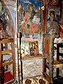 "Црква ""Успение на Пресвета Богородица"", Church Holy Virgin , Lesok Monastery 16.jpg"