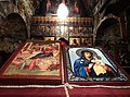 "Црква ""Успение на Пресвета Богородица"", Church Holy Virgin , Lesok Monastery 25.jpg"