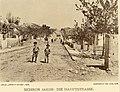 זכרון יעקב, רחוב האיכרים 1912.jpg