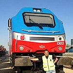 קטר של רכבת ישראל המצוייד במערכת האינדונזי 2014-05-11 18-57.jpeg