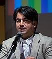 سخنرانی پرواز همای در هشتمین رویداد صبح خلاق تهران (بریده).jpg