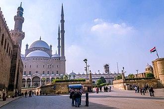 Cairo - Cairo Citadel