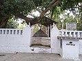 বাঘা মসজিদের পাশের মাজার শরীফ,বাঘা,রাজশাহী.jpg
