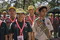 นายกรัฐมนตรี เป็นประธานเปิดงานชุมนุมลูกเสือคาทอลิกโลก - Flickr - Abhisit Vejjajiva (4).jpg