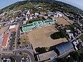 伊仙小学校を空から - panoramio.jpg