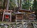 八幡神社 下市町谷 2013.4.05 - panoramio.jpg